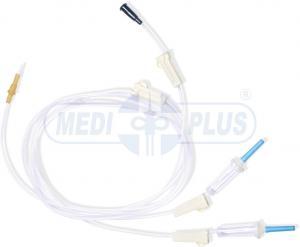 Peritoneal Dialysis Set