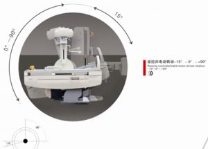 H.F 20/50kW X-ray Machine_Medical X - ray machine in Southwest China