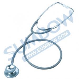 SM10065 Dual Head Stethoscope