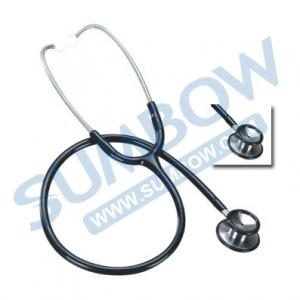 Stainless Steel Stethoscope