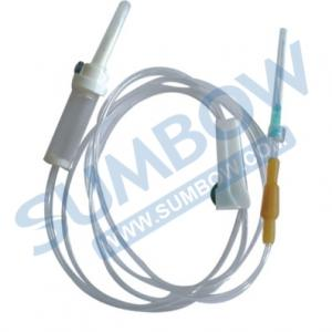 Disposable Infusion Administration Set