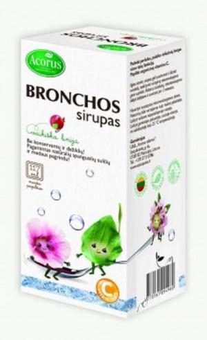 BRONCHOS syrup