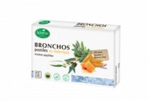 Lozenges BRONCHOS with sage