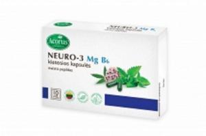 NEURO-3 forte+ capsules
