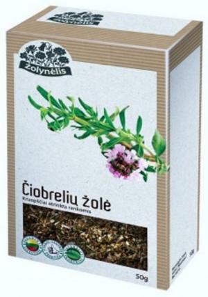 Thyme herbs