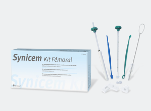 Synicem Kit Fémoral - Synimed
