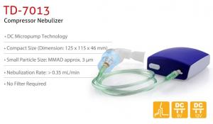 Nebulizer TD-7013