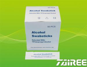 Alcohol Swabstick