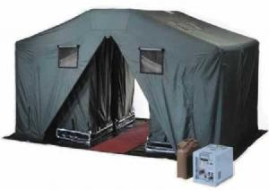 Life-Support Module/Camp Material | Tecnove
