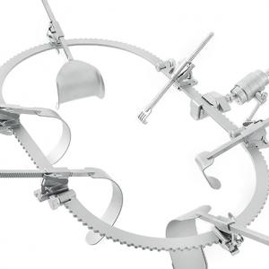 Retractor systems: TEKNO-MEDICAL Optik-Chirurgie GmbH