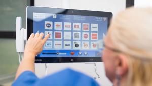 Télécom Santé - MediaScreen