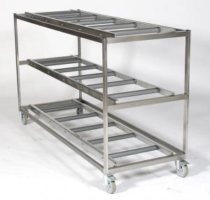 Mobile Shelf device - Thalheimer Kühlung | German Manufacturer of Medical Refrigerators and equipment
