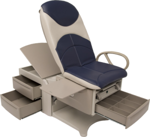 Access High-Low Exam Table - Brewer Company