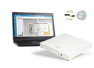 ReguScope - Regulatory diagnostic system for therapists.