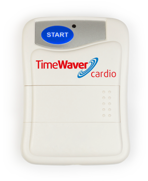 TimeWaver Cardio and Vascular diagnostic systems