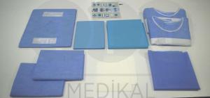 Systoscopy Pack