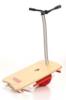 Bike Balance Board Pro | TOGU GmbH | Quality made in Germany