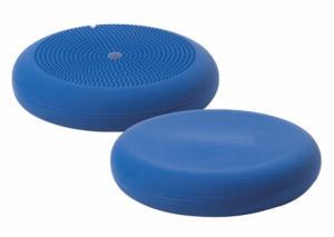 Dynair® Ballkissen® XXL Level III blue | TOGU GmbH | Quality made in Germany