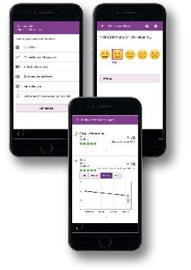 mymobile: Tunstall's telehelath app