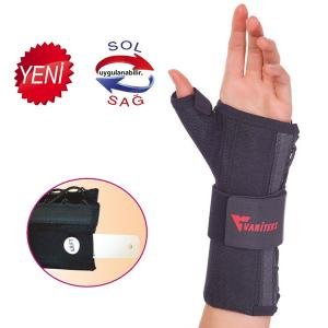 CODE: 319 Flexi Wrist Splint With Thump Grip