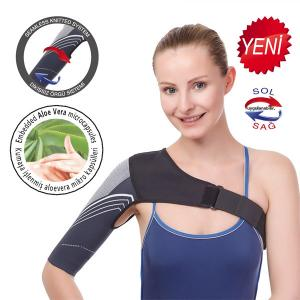 CODE: 460 Knitted Shoulder Support