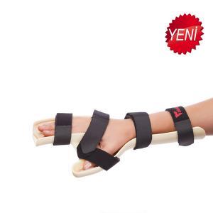CODE: 311 Static Wrist Brace Splint