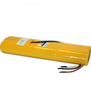 Battery 12V 8Ah for table Betamaquet MAQUET - Vlad