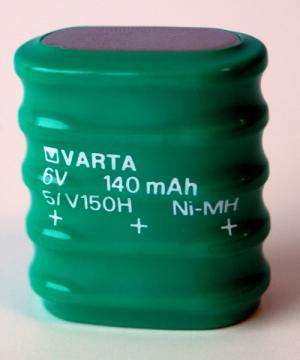 Battery 6V 150mAh for pipettor BIOHIT - Vlad