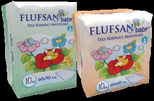 FLUFSAN baby MULTIPURPOSE MATS