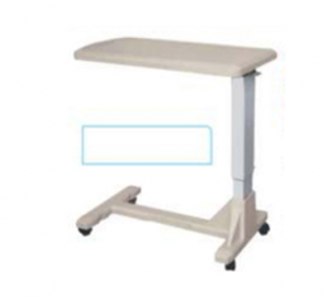 Over Bed Table(Paneumatically Adjustable)