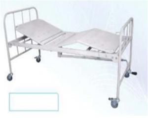 Hospital Fowler Bed (Std.)