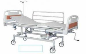 ICU Bed Mechanical (Abs Panels)