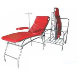 Folding Blood Donor Chair