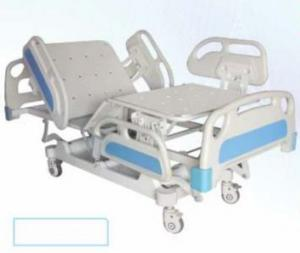 ICU Bed Electric  (Abs Panels & Abs Railing)