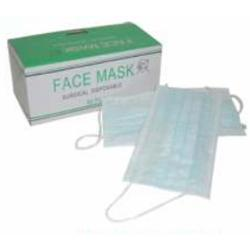 3 Ply Face Mask