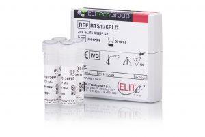 JCV ELITe MGB® Kit | ELITechGroup