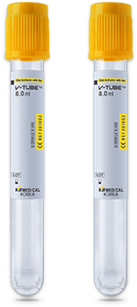 Serum Separator Gel Tubes - AB Medical