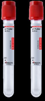 Serum Tubes - AB Medical