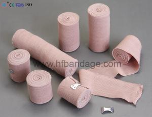 Skin color high elastic bandage-High Elastic Bandage-Anji HengFeng Sanitary Material Co.,Ltd