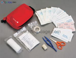 First Aid Kit-First Aid Kit-Anji HengFeng Sanitary Material Co.,Ltd