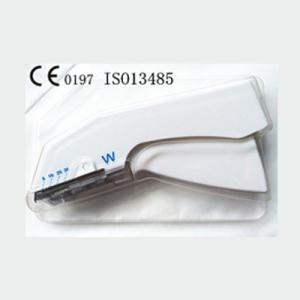 Medical skin stapler manufacturer with CE mark