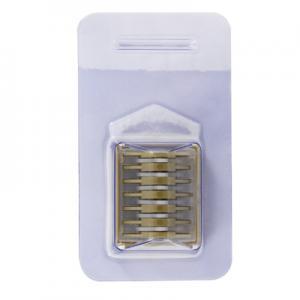 Ligation clips