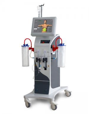 Liposuccion machine & Medical compression garments | Euromi