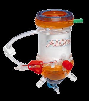 ALONE - oxygenator - EUROSETS