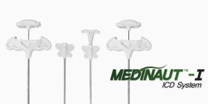 MEDINAUT-I ICD SYSTEM ICD KIT
