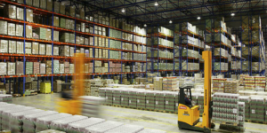 STORAGE/DISTRIBUTION  | Impact HealthCare Limited