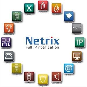 Netrix | Indigo Care