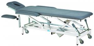 Delta Standard Treatment Table