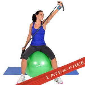 MoVeS Band Latex-Free - MVS In Motion | Health, Fitness & Wellness