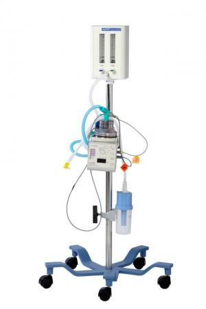 nice 5060 F – Bubble CPAP